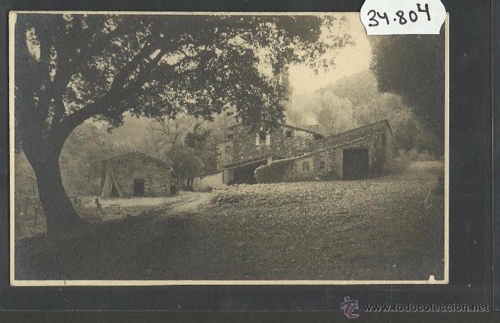 FIGARO - (34804) (Postales - España - Sin Clasificar Moderna (desde 1.940))