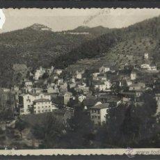 Postales: FIGARO - VISTA GENERAL - ED· VDA· DE J. CAMPS - (34805). Lote 50948997