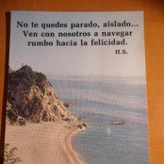 Postales: POSTAL DE ESPAÑA. AÑOS 70. ESCRITA. . Lote 52888126