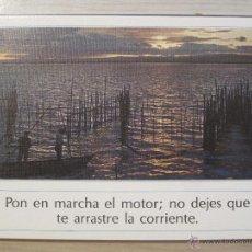 Postales: POSTAL COLECCION ESCUDO DE ORO. Lote 54857292