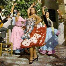 Postales: POSTAL 1764 ESPAÑA TÍPICA ESTAMPA EDICIONES SAVIR SPAIN ESPAGNE SPANIEN. Lote 57646092