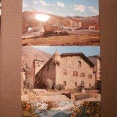 Postales: LOTE 3 POSTALES ANDORRA - ESCRITAS - . Lote 58482697