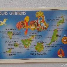 Postales: ISLAS CANARIAS -- . Lote 58886466