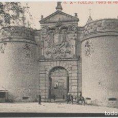 Postales: POSTALES POSTAL TOLEDO AÑOS 1900 SIN CIRCULAR. Lote 67402293