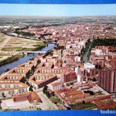 Postales: POSTAL VALLADOLID. Nº 79. VISTA PARCIAL AÉREA. A. SUBIRATS CASANOVAS, VALENCIA. . Lote 67578077