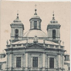Postales: LOTE A-POSTALES POSTAL MADRID ESCRITA AÑOS 1900-20. Lote 68740225