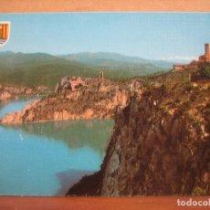 Postales: POSTAL ANTIGUA: EDIC. SICILIA.- TORRECIUDAD; VISTA GENERAL.- 1980. Lote 69285065
