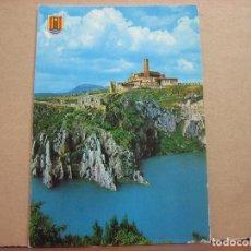 Postales: POSTAL ANTIGUA: EDIC. SICILIA.- TORRECIUDAD; VISTA GENERAL.- 1975. Lote 69285145