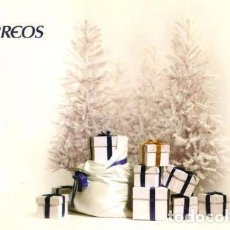 Postales: TARJETA CORREOS 2011 SIN NADA EN REVERSO. Lote 71520611