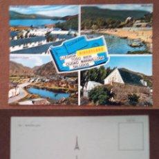 Postales: RIBADELAGO - POSTCARD. Lote 79853185
