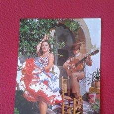 Postales: POSTAL POSTCARD POST CARD ESPAÑA TÍPICA ESTAMPA TÍPICA. SAVIR VER FOTO/S Y DESCRIPCIÓN.. Lote 82004264