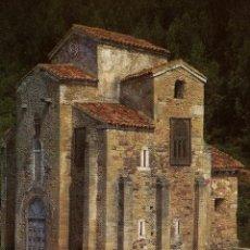 Postales: SAN MIGUEL DE LILLO (OVIEDO) (ASTURIAS) FOTO ALARDE Nº 81. Lote 82113284