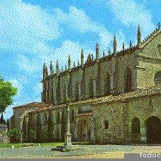 Postales: CARTUJA DE MIRAFLORES (BURGOS) FOTO ARRIBAS Nº 72. Lote 82236200