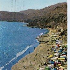 Cartes Postales: PLAYA DE PATA DE VACA-ARGUINEGUIN (GRAN CANARIA) FOTO PHILIPPE MARTIN Nº10096. Lote 220742502