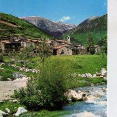 Postales: SETCASAS-PIRINEO CATALAN (GERONA) FOTO FITER. Lote 82597196