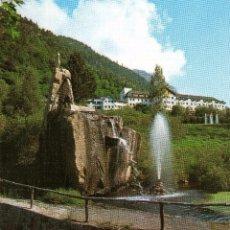Cartes Postales: BALNEARIO DE CALDES DE BOI- VALL DE CALDES( LERIDA ) FOTO SICILIA Nº 179. Lote 82732996