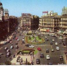 Postales: PUERTA DEL SOL (MADRID) FOTO DOMINGUEZ Nº 148. Lote 82737120