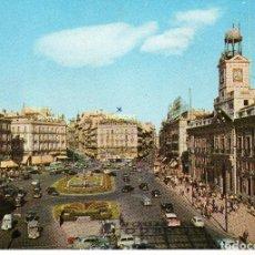 Postales: PUERTA DEL SOL (MADRID) FOTO DOMINGUEZ Nº 46. Lote 82739380