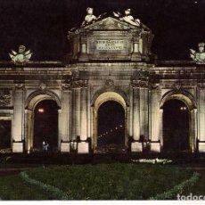 Postales: PUERTA DE ALCALA (MADRID) FOTO DOMINGUEZ Nº 58. Lote 82742168