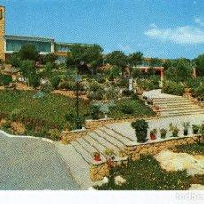 Cartes Postales: CIUDAD RESIDENCIAL OBRA SINDICAL(COSTA DORADA) TARRAGONA-FOTO AGATA Nº 22. Lote 82944992