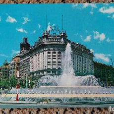 Postales: TARJETA POSTAL, POSTAL. MADRID. FUENTE DE CARLOS V. Lote 84018624