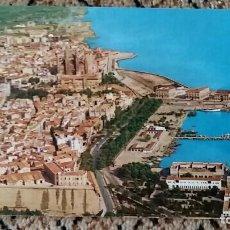 Postales: TARJETA POSTAL, POSTAL. PALMA DE MALLORCA. IBERIA LINEAS AEREAS DE ESPAÑA. Lote 84020704