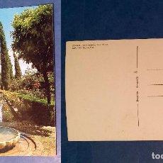 Postales: GRANADA - SPAIN - POSTCARD. Lote 85894972