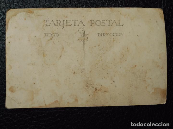 Postales: Antigua tarjeta postal plaza de toros principios de siglo?? Nº83 - Foto 2 - 87083864