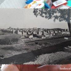 Postales: AVILA, VISTA GENERAL. ED. GARRABELLA. 1960. Lote 91436105