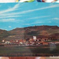 Postales: MEDINACELI, SORIA, BARRIO DE LA ESTACION. ED. VISTABELLA, 17. . Lote 91588980