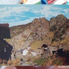 Postales: VALL NOGUERA DE TOR, PIRINEO CATALAN. ED. SICILIA. 106. Lote 91589350