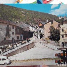 Postales: RIVERA DE CARDOS, PIRINEO CATALAN. PLAZA SAN FERNANDO. ED. SICILIA, 136. Lote 91589495