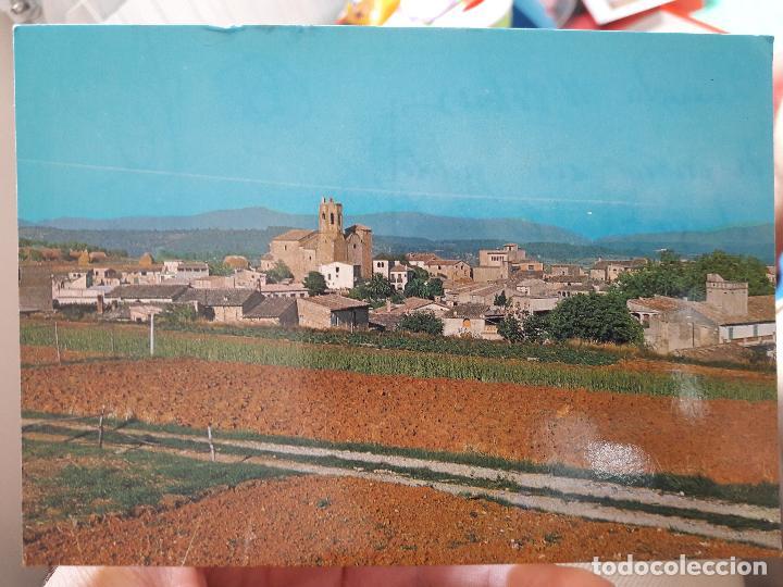 LLADO, GERONA, VISTA PARCIAL. ED. FITER. 1969 (Postales - España - Sin Clasificar Moderna (desde 1.940))