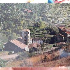 Postales: BAGET, GERONA, VISTA PARCIAL. ED. ESCUDO DE ORO. 5684. Lote 91591665
