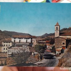 Postales: GOMBRENY, GERONA, VISTA GENERAL. ED. ESCUDO DE ORO. 6197. Lote 91591720