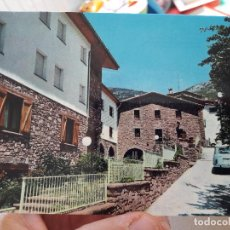 Postales: GOMBRENY, GERONA, CASA PADRE COLL, 2. 1960. Lote 91591740