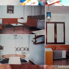 Postales: GOMBRENY, GERONA, CASA PADRE COLL, CENTRO DE ESPIRITUALIDAD. 1960. Lote 91591770