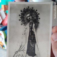 Postales: NURIA, PIRINEO CATALAN. LA SANTA IMAGEN. SIN EDITORIAL. AÑOS 60. Lote 91744335