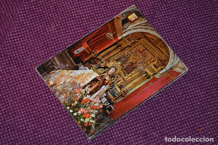Postales: LOTE 7 LIBRITOS DE POSTALES - GRANADA, AVILA, TOLEDO, S COMPOSTELA Y MAS - SIN CIRCULAR - HAZ OFERTA - Foto 8 - 92060545