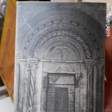Postales: BAGET, PORTADA IGLESIA, COLECCION N.C.L. 1920. Lote 93860995