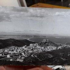 Postales: BAGUR, VISTA GENERAL, ED. CARRERAS, 1950. Lote 93862100