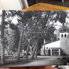 Postales: VALLFOGONA DE RIUCORP, CAPILLA, ED. RAYMOND, Nº11, 1950. Lote 93862485