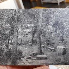 Postales: LLAVANERAS, FONT LLULL, ED. ROISIN, Nº5, 1930, CIRCULADA. Lote 93862675