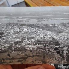 Postales: HUELVA, VISTA GENERAL, ED. SICILIA, Nº2, 1940, SIN CIRCULAR. Lote 93863455
