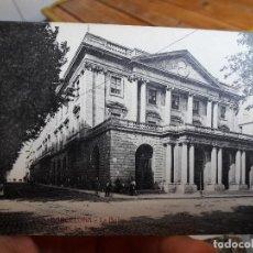 Postales: BARCELONA, LA BOLSA, L. ROISIN, Nº257, 1920, SIN ESCRIBIR. Lote 93894710