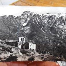 Postales: SAN MARSAL DEL MONTSENY, ED. BOSCH, 2/8, 1950, SIN CIRCULAR. Lote 93895095