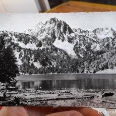 Postales: ESPOT, LAGO DE SAN MAURICIO, ED. F. FAZIO, 1940. Lote 93895515