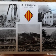 Postales: CANIGOU, ED. ESTL, 1930. Lote 93942125