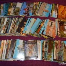 Postales: LOTE GIGANTE DE POSTALES - SOBRE LAS 450 POSTALES - SIN CIRCULAR - ESPAÑA, OTROS PAISES - LOTE 02. Lote 94177470