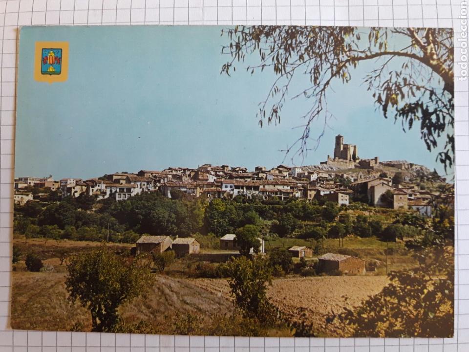 POSTAL BENABARRE, HUESCA (Postales - España - Sin Clasificar Moderna (desde 1.940))